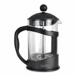 czarny zaparzacz do kawy